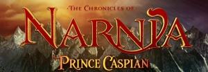 Las Crónicas de Narnia: El Prîcipe Caspian