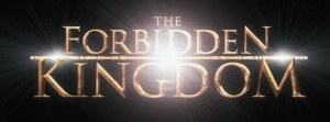 El Reino Prohibido (aka The Forbidden Kingdom)