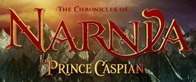 Narnia Caspian