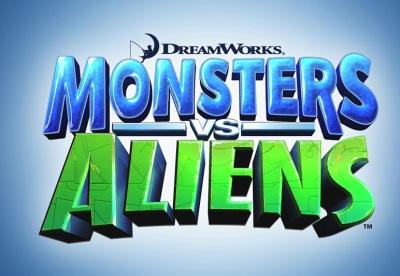 Monstruos Vs Alienigenas: Las calabazas mutantes del espacio exterior
